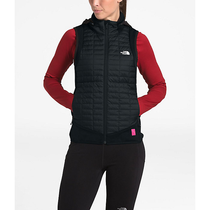 THE NORTH FACE The North Face Women's Thermoball Hybrid Vest