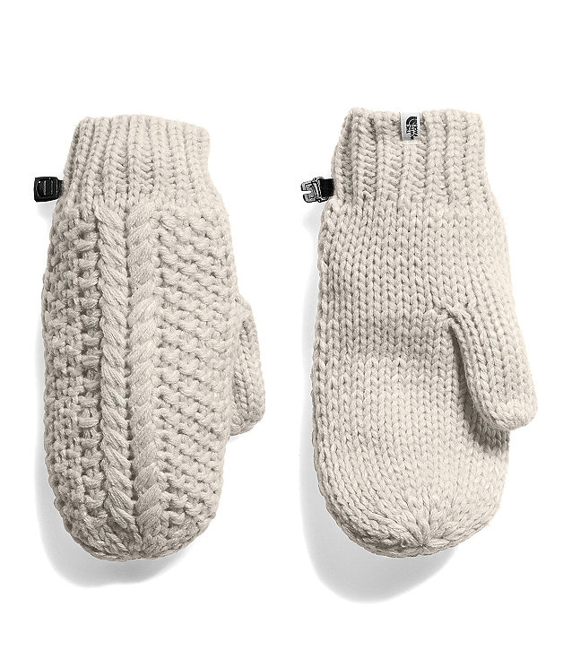 THE NORTH FACE The North Face Women's Cable Minna Mitten
