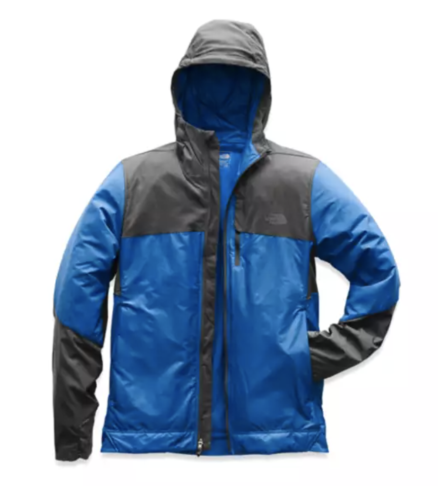 THE NORTH FACE The North Face Men's Nordic Vent Jacket