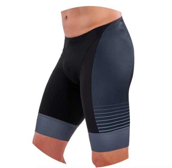 Pearl Izumi Pearl Izumi Mens Elite Pursuit Graphic Tri Short