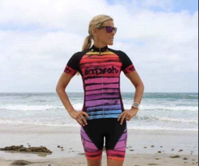 Smashfest Queen Cycling Jersey