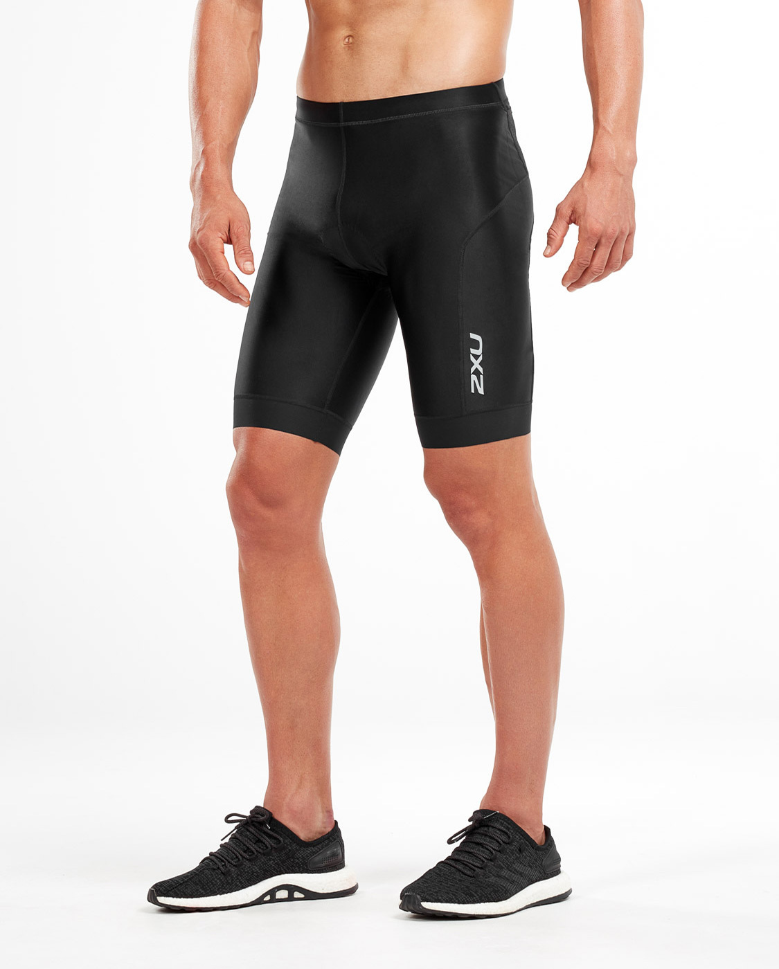 "2XU 2XU Men's Perform 9"" Tri Short"