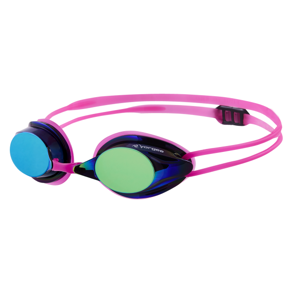 Vorgee Missile Fuze Mirrored Goggle