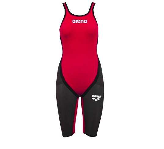 Arena Arena Womens Powerskin Carbon Flex (full body short leg open back)