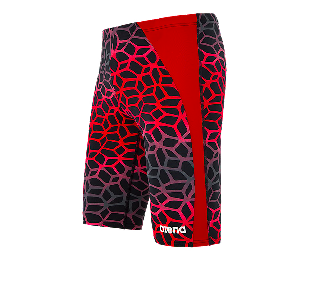 Arena Arena Men's Polycarbonite II Panel Jammer