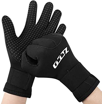 Tri It Multisport ZCCO Neoprene Gloves