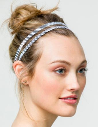 Onzie Onzie Double Strap Headband