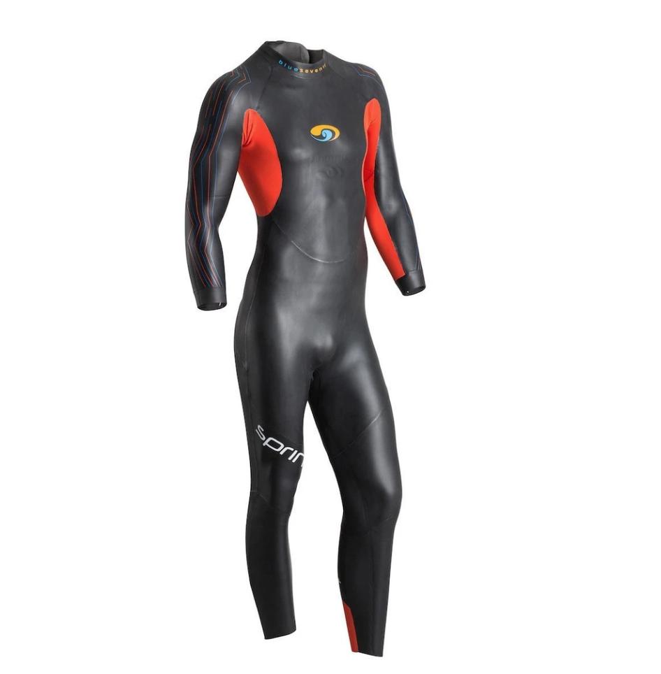 Summer 2020 Mens Wetsuit Rental