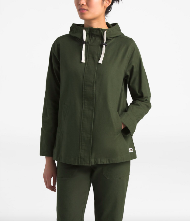 THE NORTH FACE The North Face Women's Shipler Full Zip