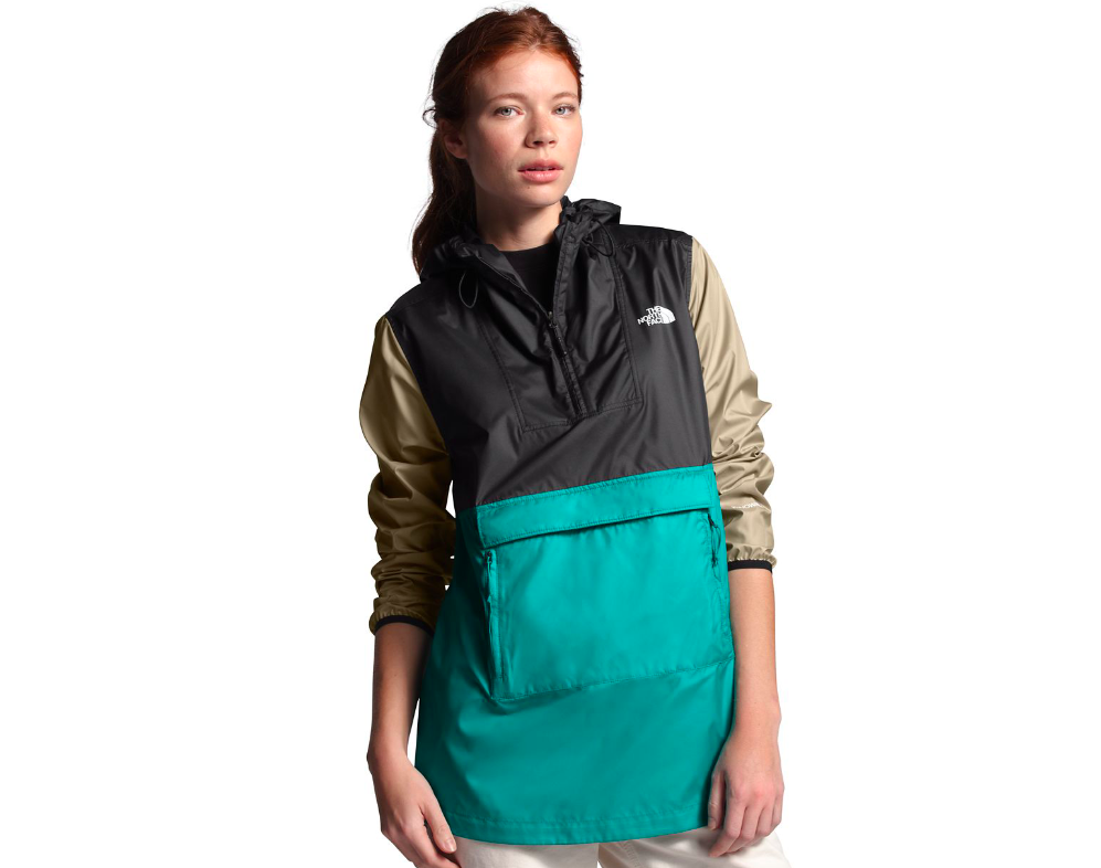 THE NORTH FACE The North Face Women's Fanorak