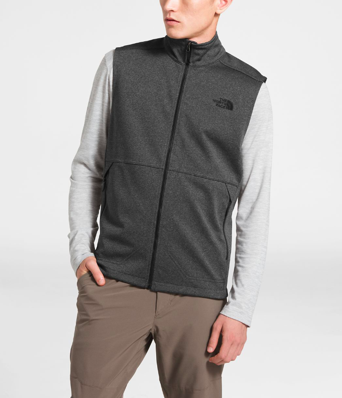 THE NORTH FACE The North Face Men's Apex Canyonwall Vest