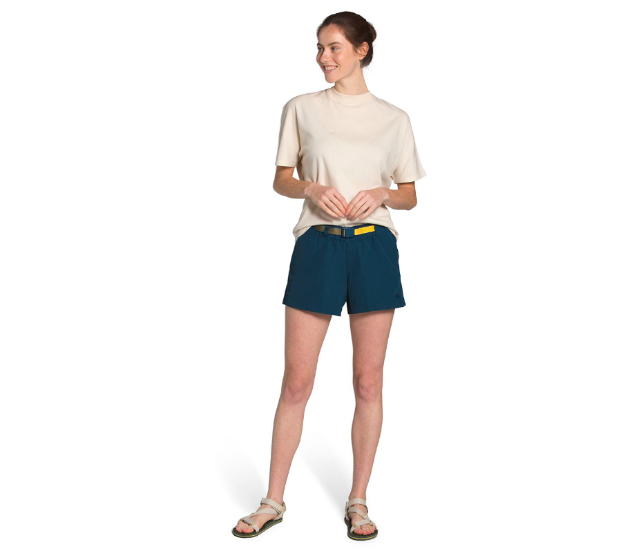 THE NORTH FACE The North Face Women's Class V Hike Short