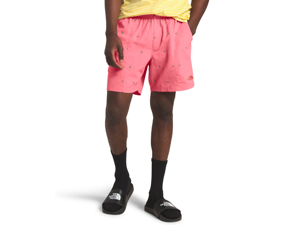 THE NORTH FACE The North Face Men's Class V Pull On Short