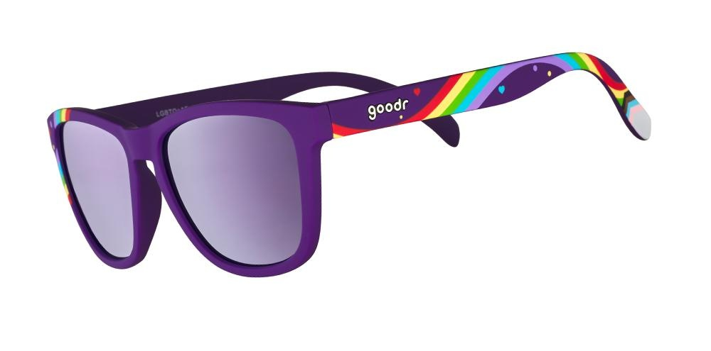 GOODR Goodr - LGBTQ + AF