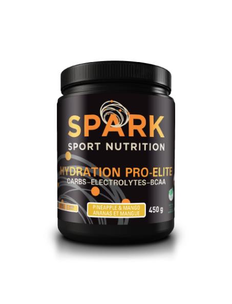 Spark Nutrition Spark Hydration Pro Elite (450g)