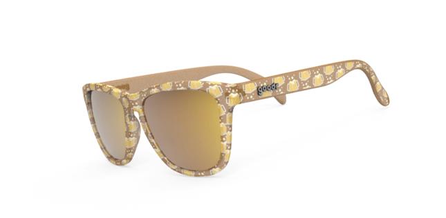 GOODR Goodr OG Print Sunglasses