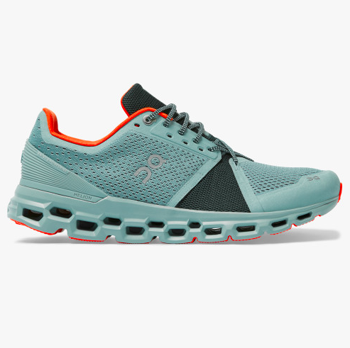 ON CLOUD On CloudStratus Men's Running Shoes