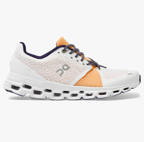 ON CLOUD On Women's CloudStratus Running Shoes