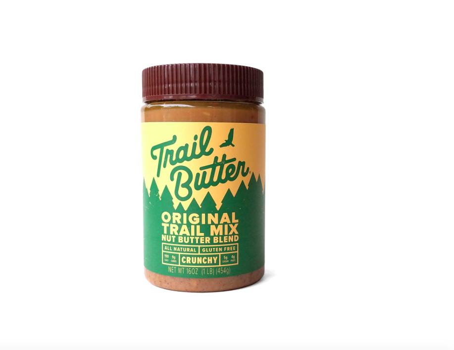 Trail Butter Trail Butter Jar