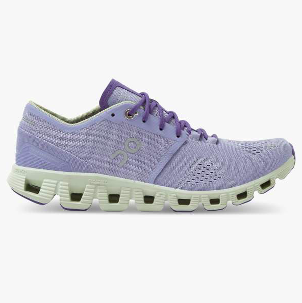 ON CLOUD On Running Women's Cloud X Shoes