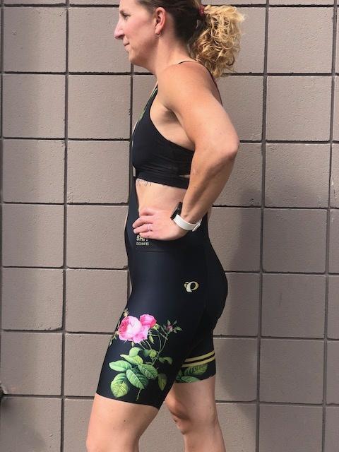 Pearl Izumi Tri It/Pearl Izumi Women's ROSES Bib Short