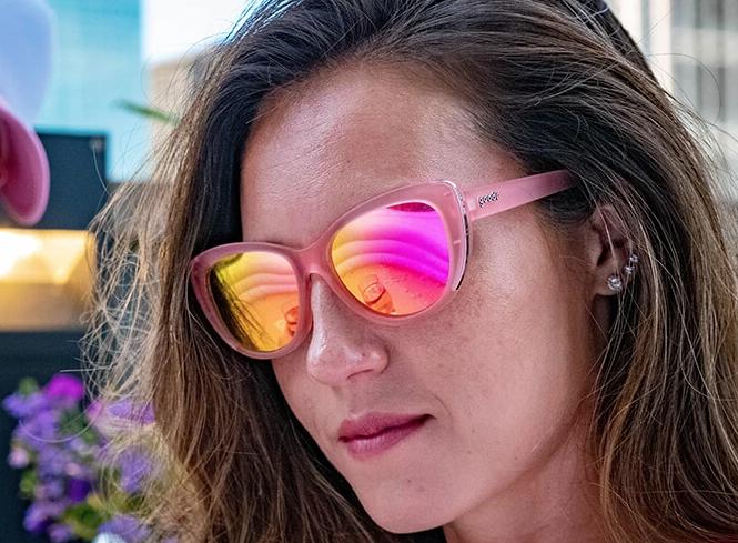 GOODR Goodr Sunny Couture Sunglasses