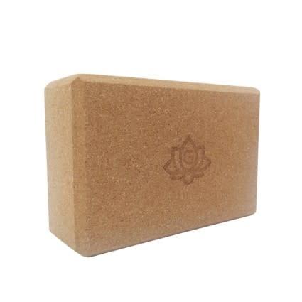 Essentials Essentials Cork Yoga Block