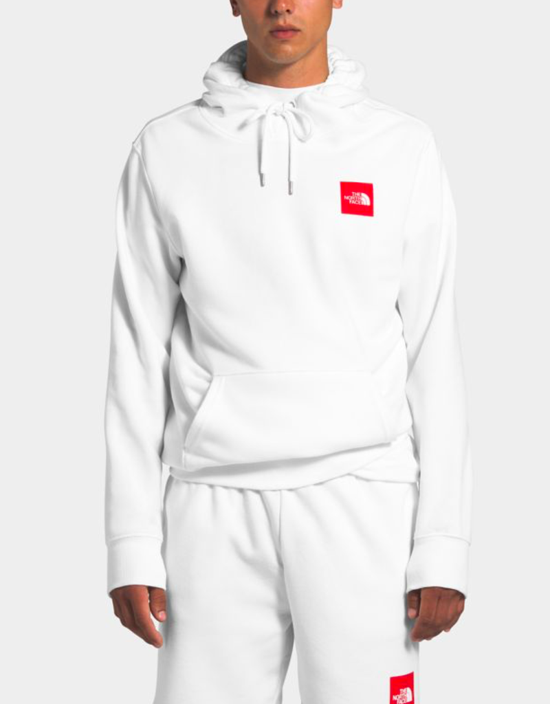 The North Face Men S 2 0 Box Hoodie Tri It Multisport
