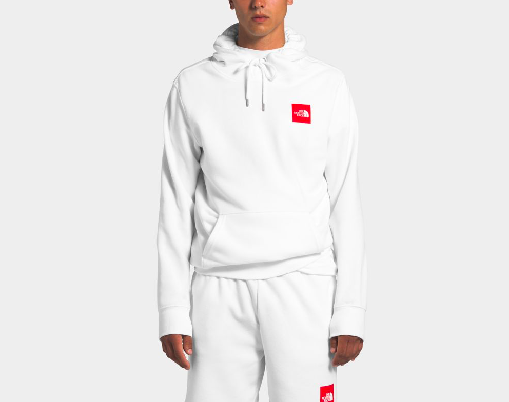 THE NORTH FACE The North Face Men's 2.0 Box Hoodie