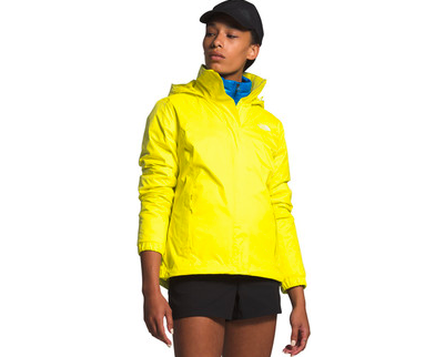 THE NORTH FACE The North Face Women's Resolve 2 Jacket