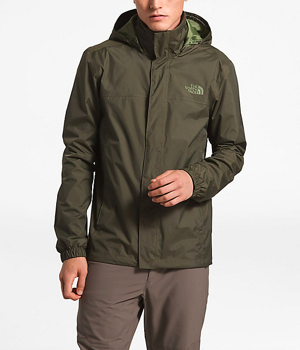 THE NORTH FACE The North Face Men's Resolve 2 Jacket