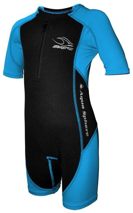 Aquasphere Stringray suit 2016