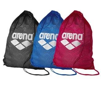 Arena Arena Mesh Bag