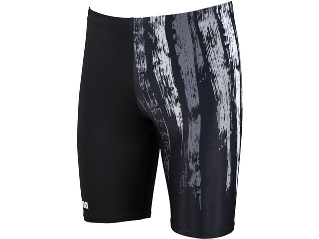 Arena Arena Men's Team Painted Stripes Jammer