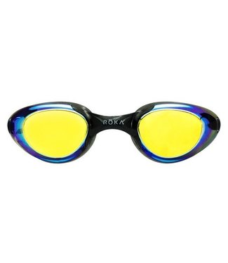 ROKA ROKA F2 MIRRORED FULL VIEW GOGGLE