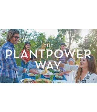 THE PLANTPOWER WAY