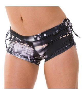 Onzie SIDE STRING SHORT