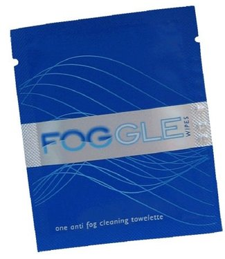 SBR SBR FOGGLE LENS WIPES (single)