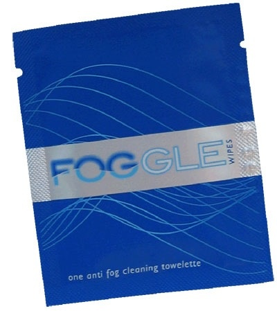 SBR Foggle Lens Wipe (single)