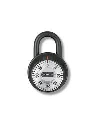 ABUS Abus Safe Code Combo Lock