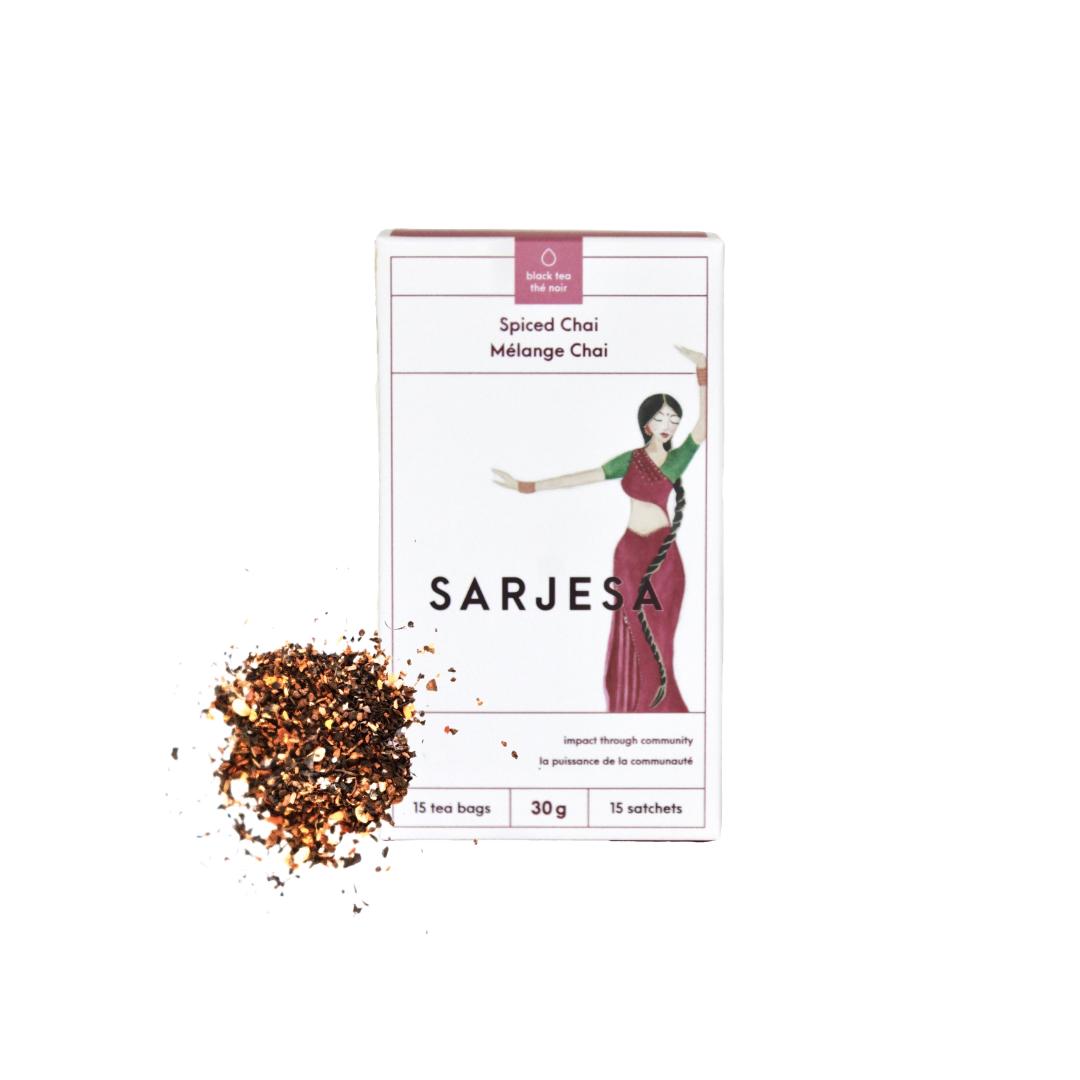 Sarjesa Tea Sarjesa Tea