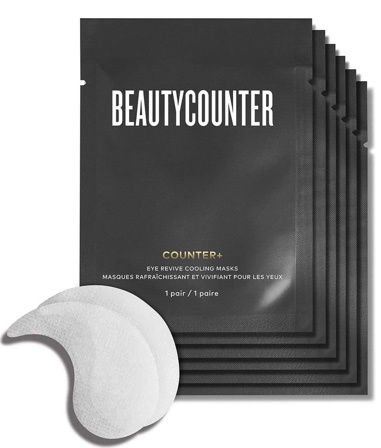 BeautyCounter BeautyCounter Counter + Eye Revive Cooling Masks