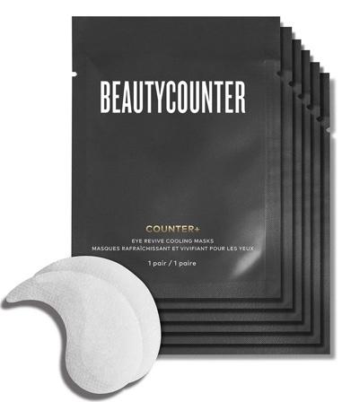 BeautyCounter BeautyCounter Counter + Eye Revive Cooling Masks