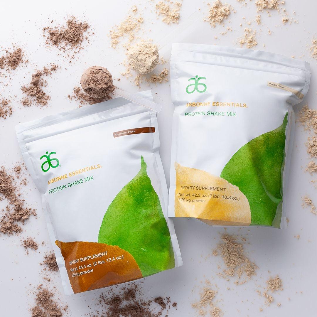 Arbonne Arbonne Essentials Protein Shake