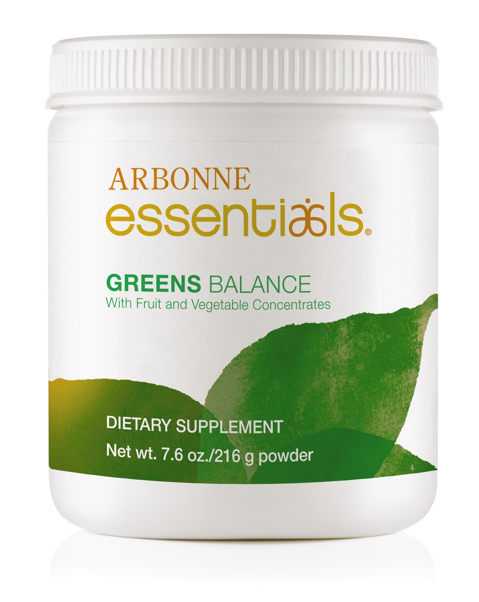 Arbonne Arbonne Essentials Greens