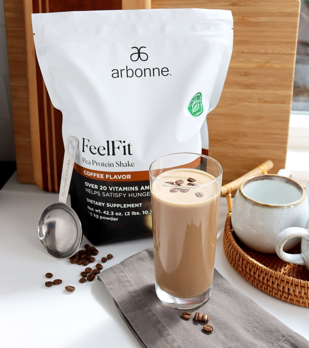 Arbonne Arbonne Protein Shake