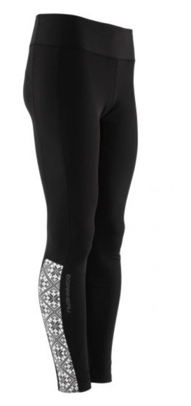 Louis Garneau Louis Garneau Women's Elska Tights
