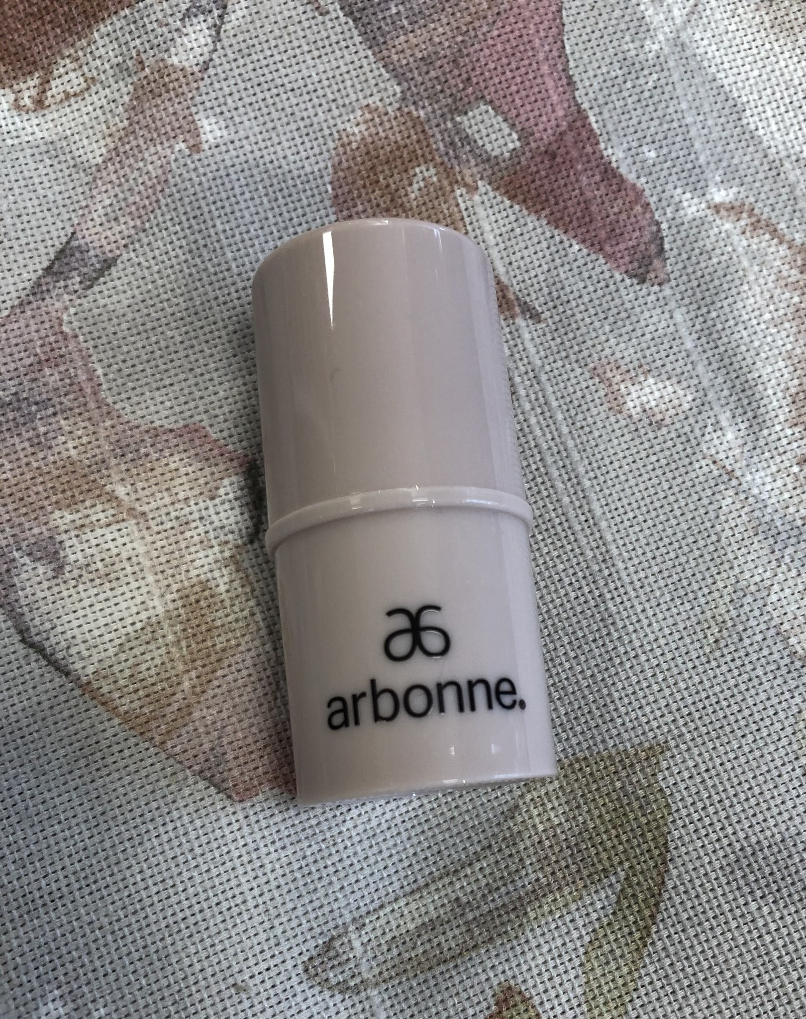 Arbonne Arbonne Lip & Cheek Mini-Stick Ornament