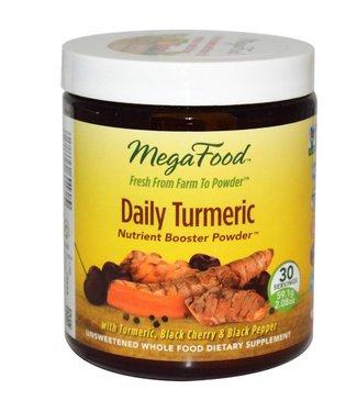 Mega Food DAILY TURMERIC