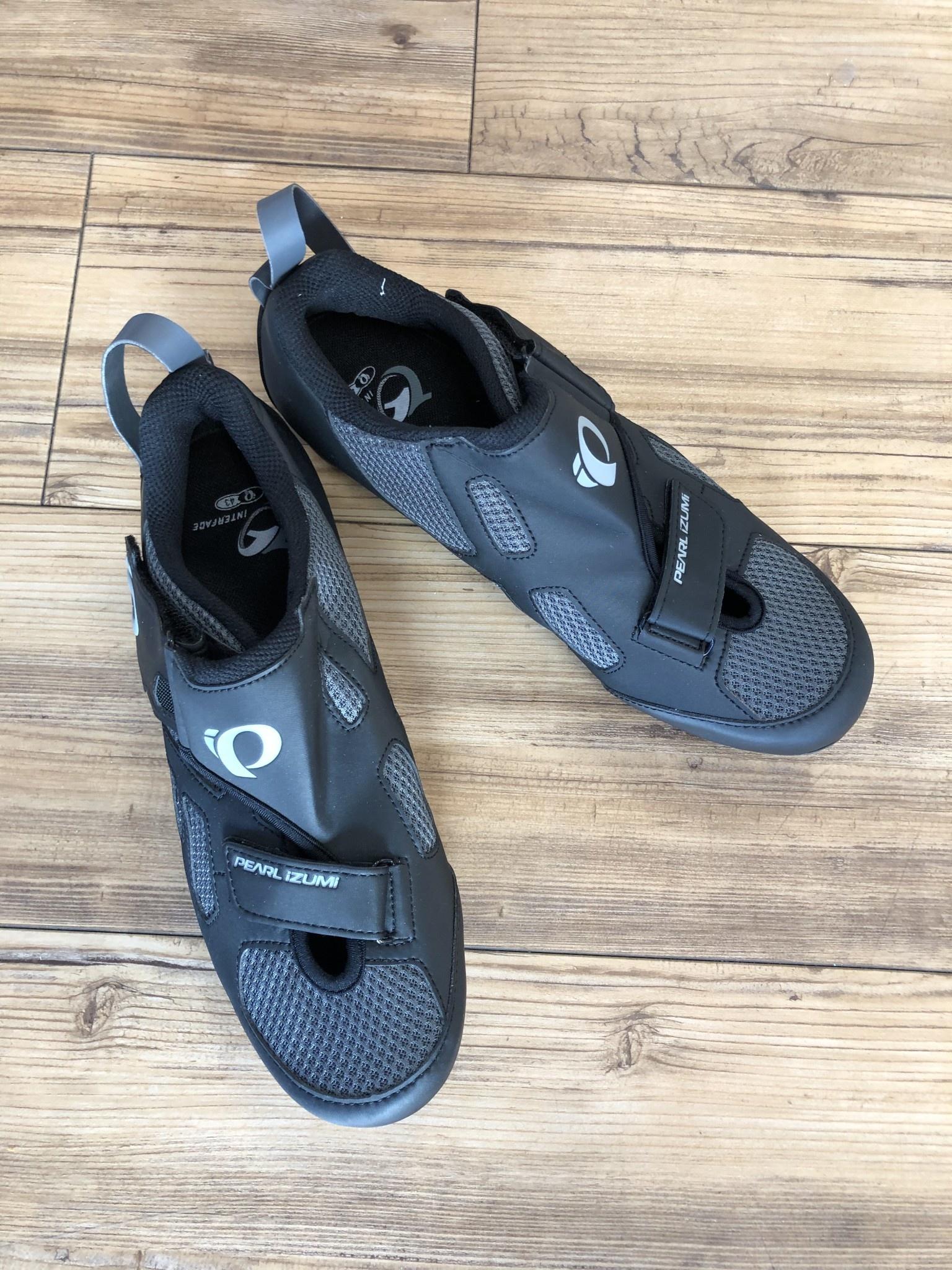 Pearl Izumi Pearl Izumi Super Cycling Shoe SALE - $100